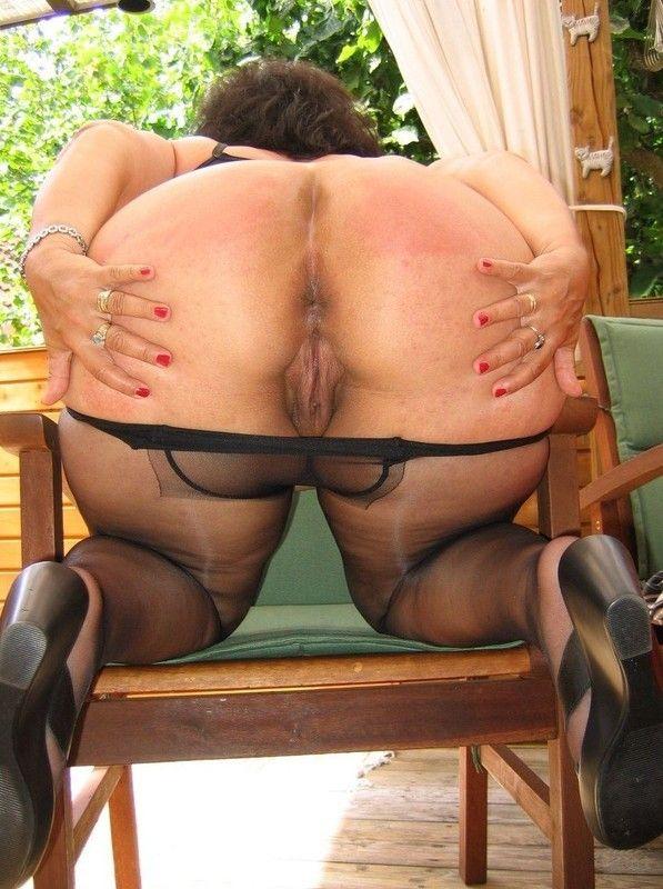 femmes matures chaudes grosse fesse en levrette